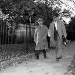 Truman Historic Walking Trail
