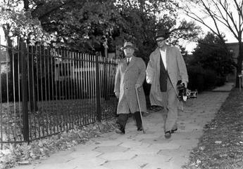 Truman Walking Trail