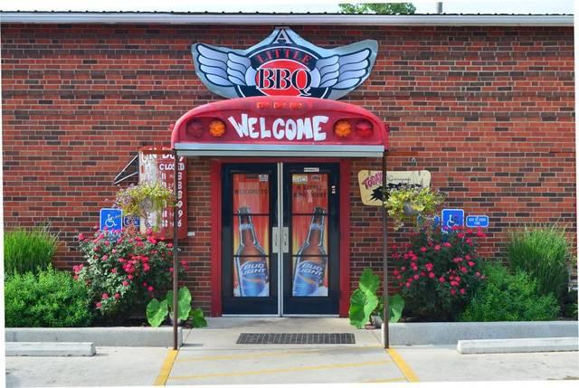5 Best Restaurants the Locals in Missouri Love
