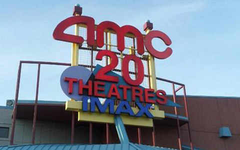 AMC Independence Commons  20