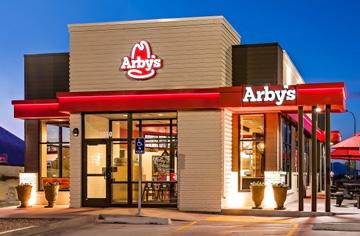Arby's 🛍️