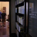 Jackson County Historical Society Archives and Research Library