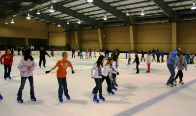 Centerpoint Medical Center Community Ice