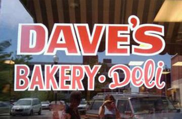 Dave's Deli Bakery and Deli