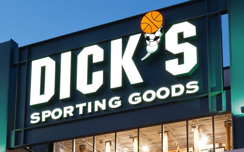 Dick's Clothing & Sporting Goods