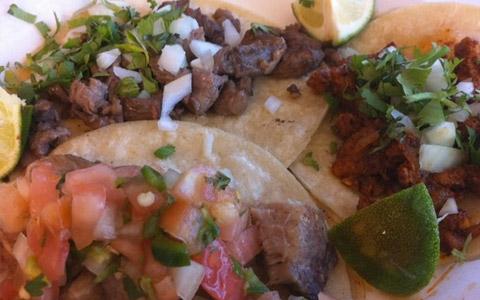 El Volcan Mexican Restaurant