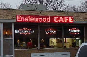 Englewood Café