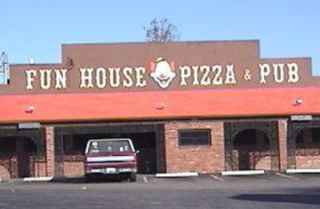 Fun House Pizza & Pub