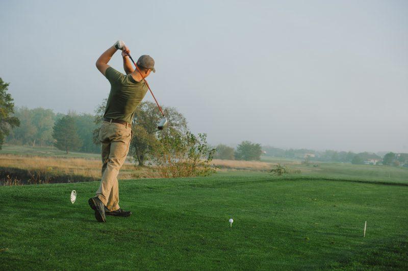 Drumm Farm Golf Course