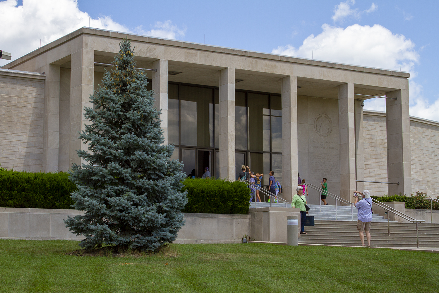 Harry S. Truman Presidential Library & Museum