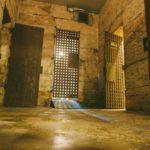 1859 Jail & Marshal's Home