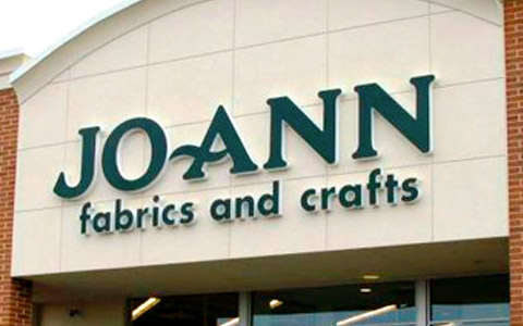 Joann's Fabrics & Crafts - COI