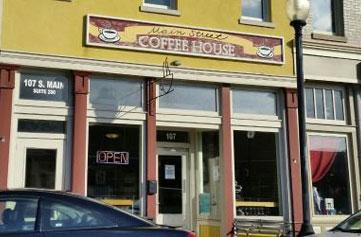 Main Street Coffee House