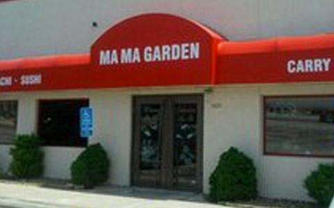 Mama Garden ❓