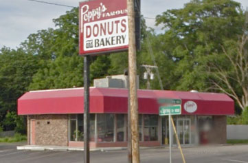 Poppy's Famous Donuts