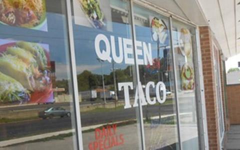 Queen Taco