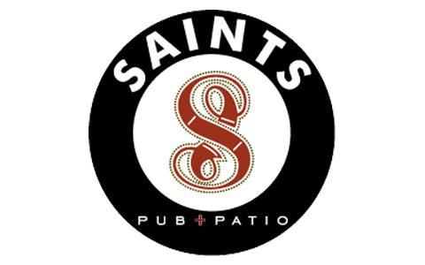 Saints Pub & Patio