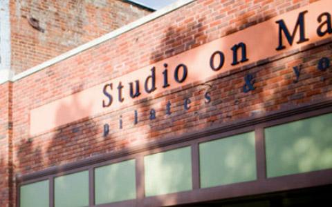 Studio on Main