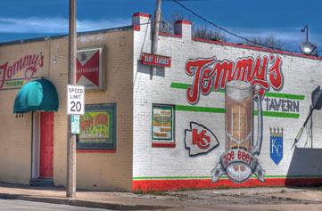 Tommy's Tavern