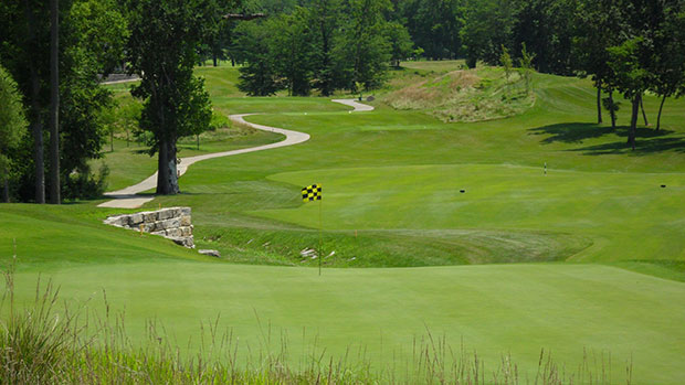 Winterstone Golf Course