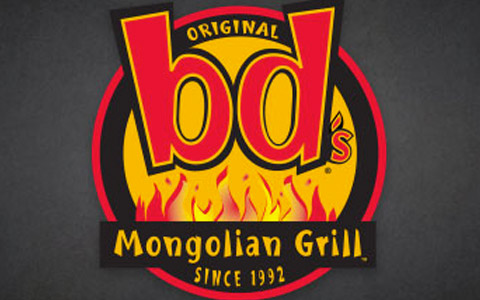 bd's Mongolian Barbeque 🚗