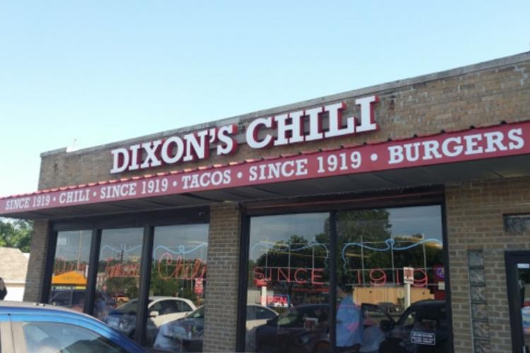 Dixon's Chili Parlor