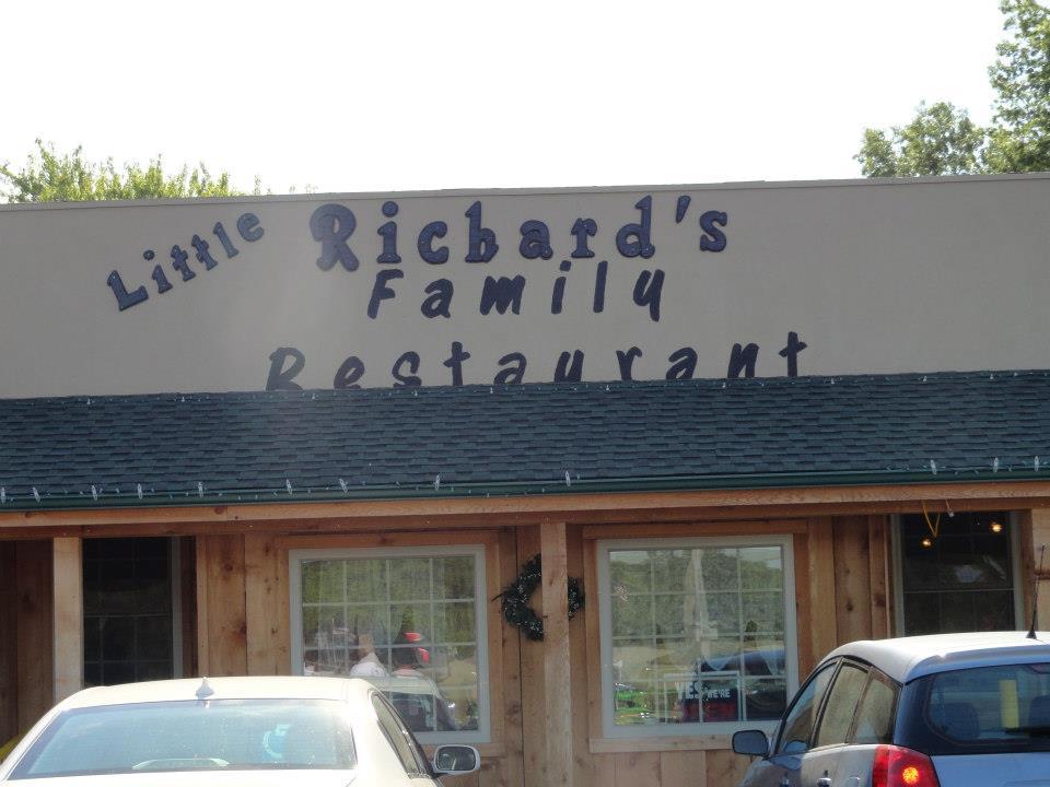 Little Richard's Family Restaurant