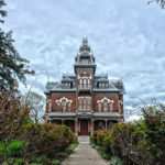 Upcoming Ghost Tours in Independence
