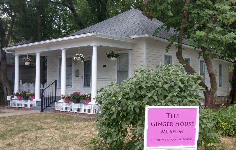 The Ginger House Museum