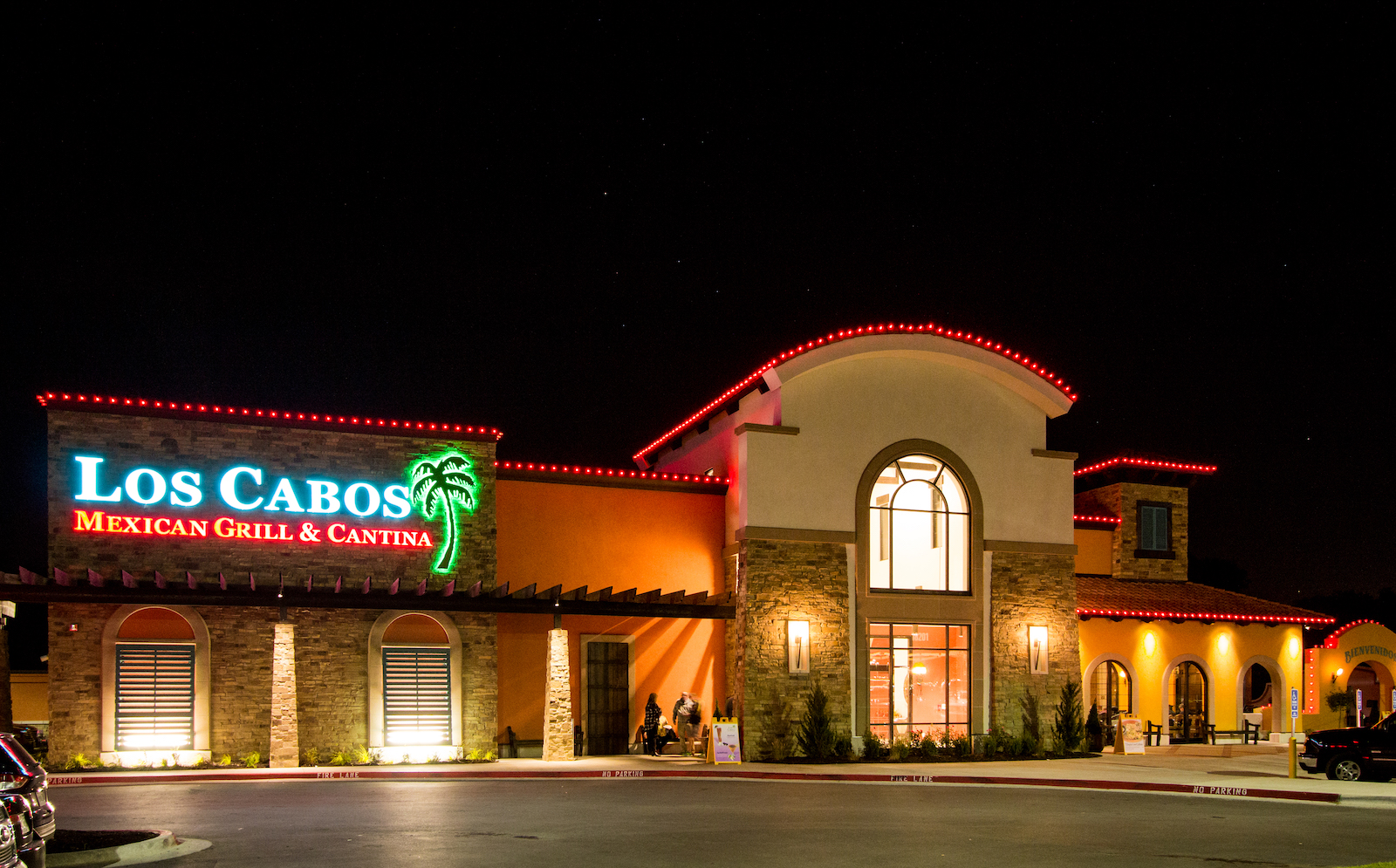 Los Cabos Mexican Grill and Cantina