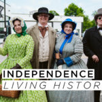 Independence Living History Tours