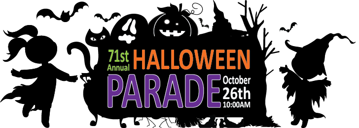 71st Annual Halloween Parade