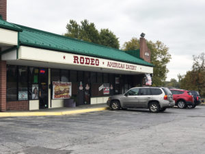Rodeo American Eatery