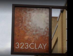 323 Clay