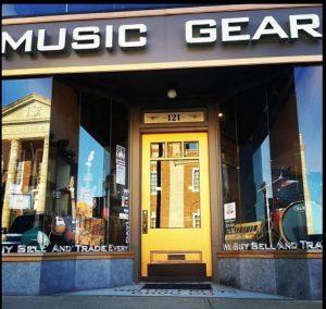 Music Gear