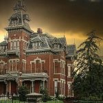 Vaile Mansion Ghost Tours and Mini Ghost Hunt