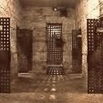 1859 Jail and Marshal's Home Ghost Tour and Mini Ghost Hunt