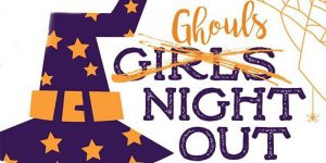 Ghouls Night Out